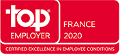 EQIOM certifié Top Employer
